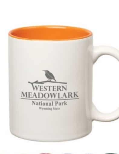 your logo here Ceramic Mugs