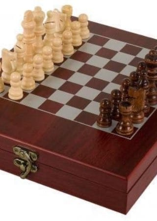 custom chess sets