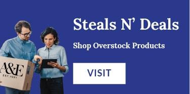 Steals N' Deals